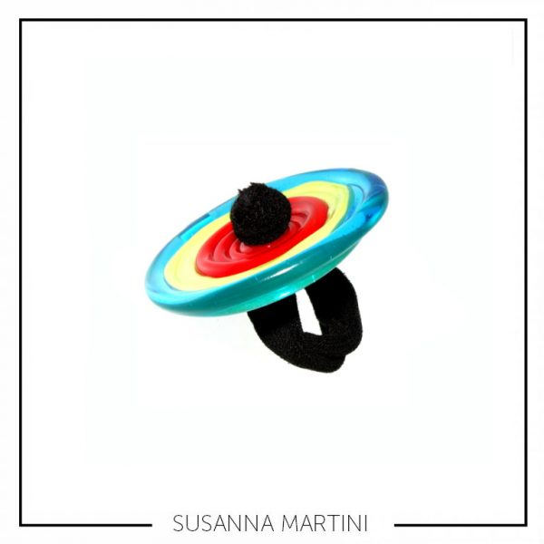 ANELLO COL EN MIX7 SUSANNA MARTINI