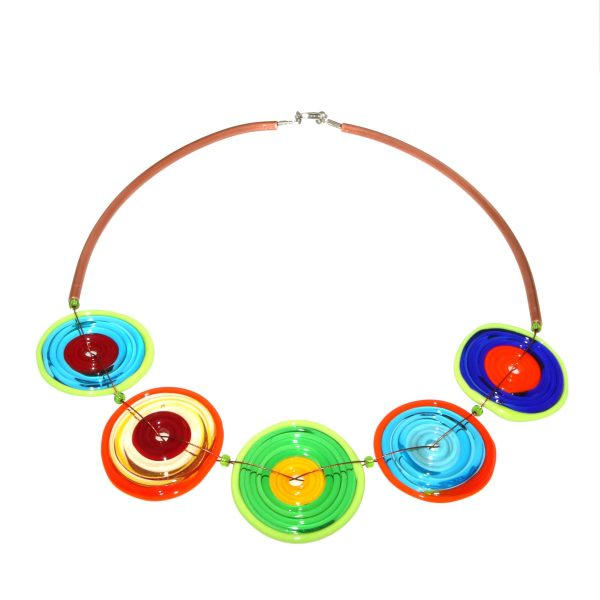 SUSANNA_MARTINI-GIOIELLI-IN-VETRO-MURANO_GLASS_JEWELRY_COLLANA_NECKLACE_COPPER-MIX180